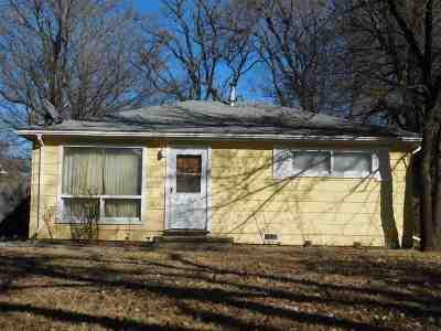 Park City Single Family Home For Sale: 6596 N Kingman