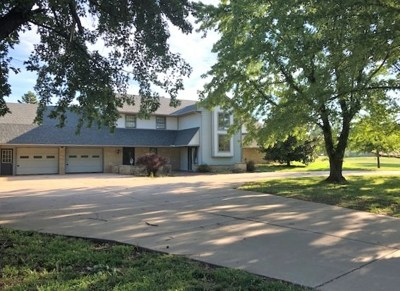 Winfield Single Family Home For Sale: 2106 Kickapoo Rd
