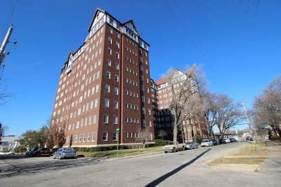 Wichita KS Condo/Townhouse For Sale: $139,900