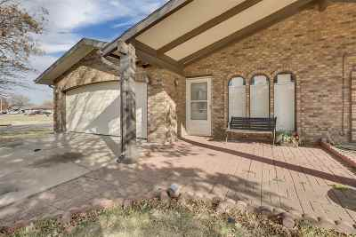 Wichita KS Single Family Home For Sale: $83,000