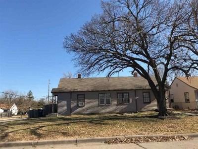 Wichita KS Multi Family Home For Sale: $38,000