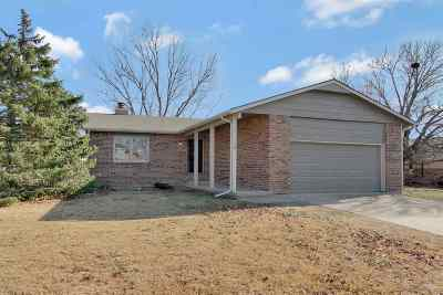 Wichita Single Family Home For Sale: 1118 S Linden