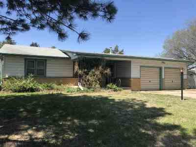 Park City Single Family Home For Sale: 6353 N Randall Dr