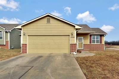 Augusta Single Family Home For Sale: 1028 E Bedell Rd