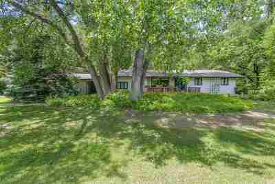 Moundridge Single Family Home For Sale: 725 Park Ln