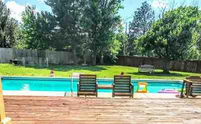 Wellington Single Family Home For Sale: 51 Westborough