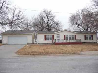 Goddard KS Single Family Home For Sale: $900