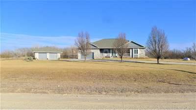 Goddard KS Single Family Home For Sale: $419,000