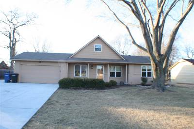 Augusta Single Family Home For Sale: 7 Ranchwood Dr