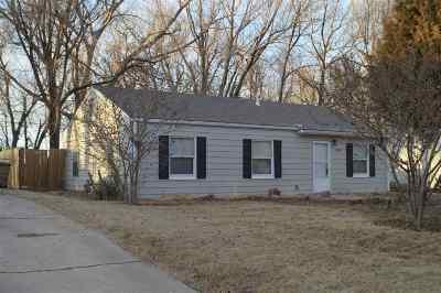 Park City Single Family Home For Sale: 6595 N Kingman St