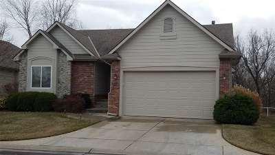 Wichita Single Family Home For Sale: 13501 W Links St