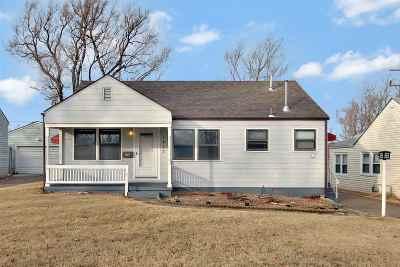 Augusta Single Family Home For Sale: 1417 N Henry St