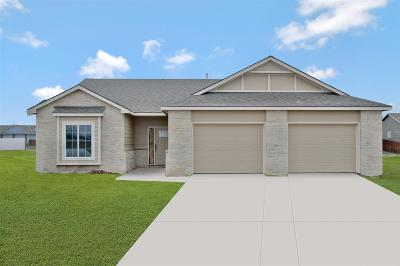 Mulvane Single Family Home For Sale: 3003 N Susan Ln