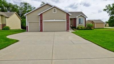 Park City Single Family Home For Sale: 4628 N Cheltenham Ct