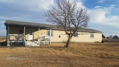 Clearwater Single Family Home For Sale: 1264 N Drury Rd