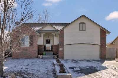 Park City Single Family Home For Sale: 2531 E Egret Flight Ct