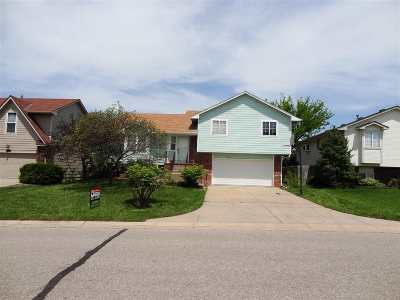 Single Family Home For Sale: 7310 E 35th