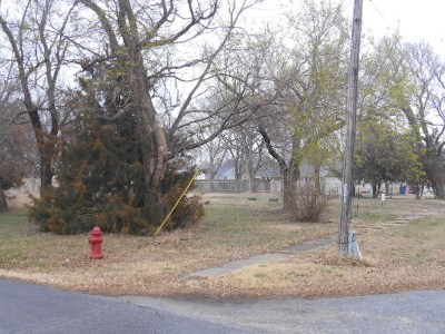 Benton Residential Lots & Land For Sale: 370 W South St.