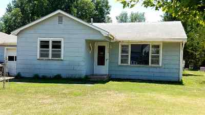 Haven Single Family Home For Sale: 503 E 2nd St