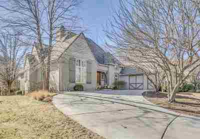 Andover Single Family Home For Sale: 405 E Prairie Point Cir