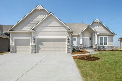 Sedgwick County Single Family Home For Sale: 2501 S Paradise St