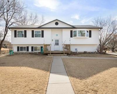 Augusta Single Family Home For Sale: 307 N Harrington