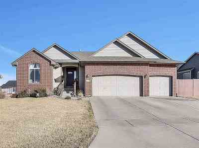 Park City Single Family Home For Sale: 4722 N Briargate Ct