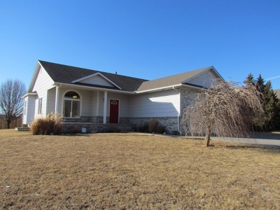 Augusta Single Family Home For Sale: 3105 N Country Ln