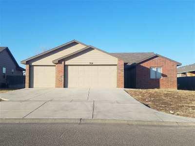 Park City Single Family Home For Sale: 1958 E Cedar Tree St