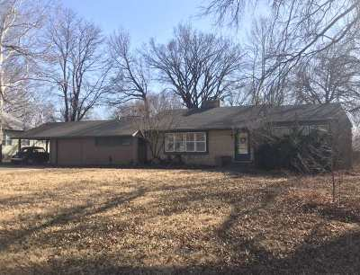 Winfield Single Family Home For Sale: 1421 E 12th