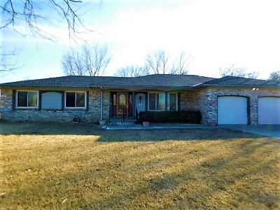 Augusta Single Family Home For Sale: 2 Good Dr
