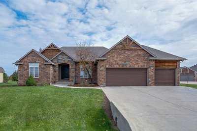Park City Single Family Home For Sale: 1623 E Bearhill Rd