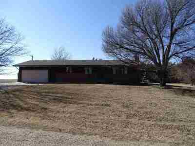 Wellington Single Family Home For Sale: 813 E 50th Ave N