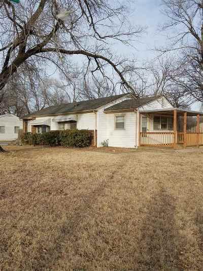 Park City Single Family Home For Sale: 6300 N Jacksonville
