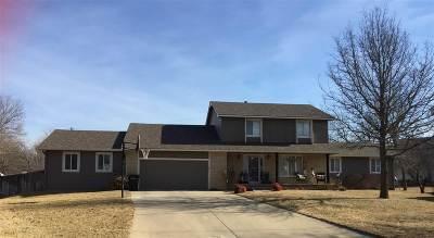 Augusta Single Family Home For Sale: 3302 Huntington Ct