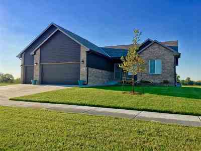 Andover KS Single Family Home For Sale: $247,000