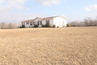 Haysville Single Family Home For Sale: 7600 S Lulu St