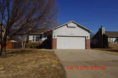 Park City Single Family Home For Sale: 2540 E Fairchild St