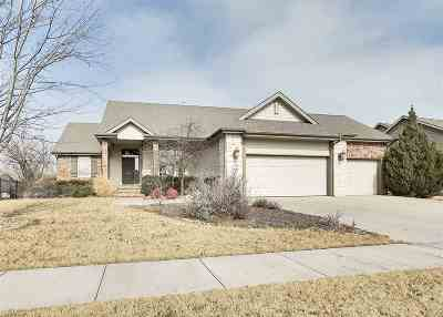 Andover KS Single Family Home For Sale: $309,900