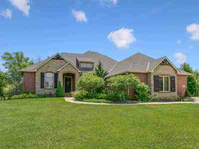 Wichita Single Family Home For Sale: 1522 N Terhune St