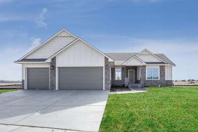 Andover KS Single Family Home For Sale: $371,900