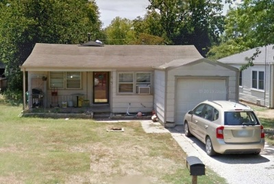 Mulvane Single Family Home For Sale: 513 E Vine St