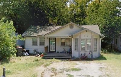 Mulvane Single Family Home For Sale: 515 E Vine St