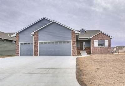 Park City Single Family Home For Sale: 705 E Sprucewood Cir