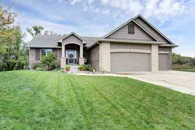 Andover KS Single Family Home For Sale: $314,900