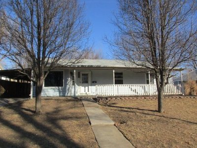 Wichita KS Single Family Home For Sale: $31,500