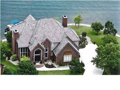 Wichita Single Family Home For Sale: 2118 W Timbercreek Ct