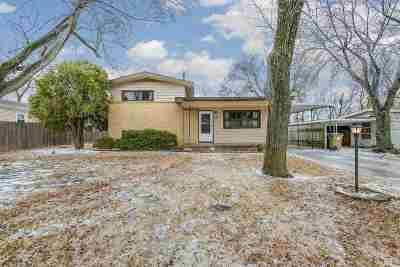 Park City Single Family Home For Sale: 1627 E Beaumont St