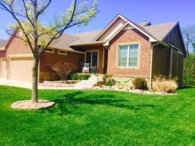 Derby Single Family Home For Sale: 2225 N Rough Creek Rd