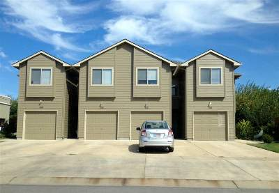 Derby Multi Family Home For Sale: 310 N Osage Rd